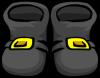 BlackPirateBoots