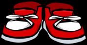 RedSneakers_Icon