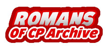 romans archive