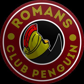 RomansCP Seal